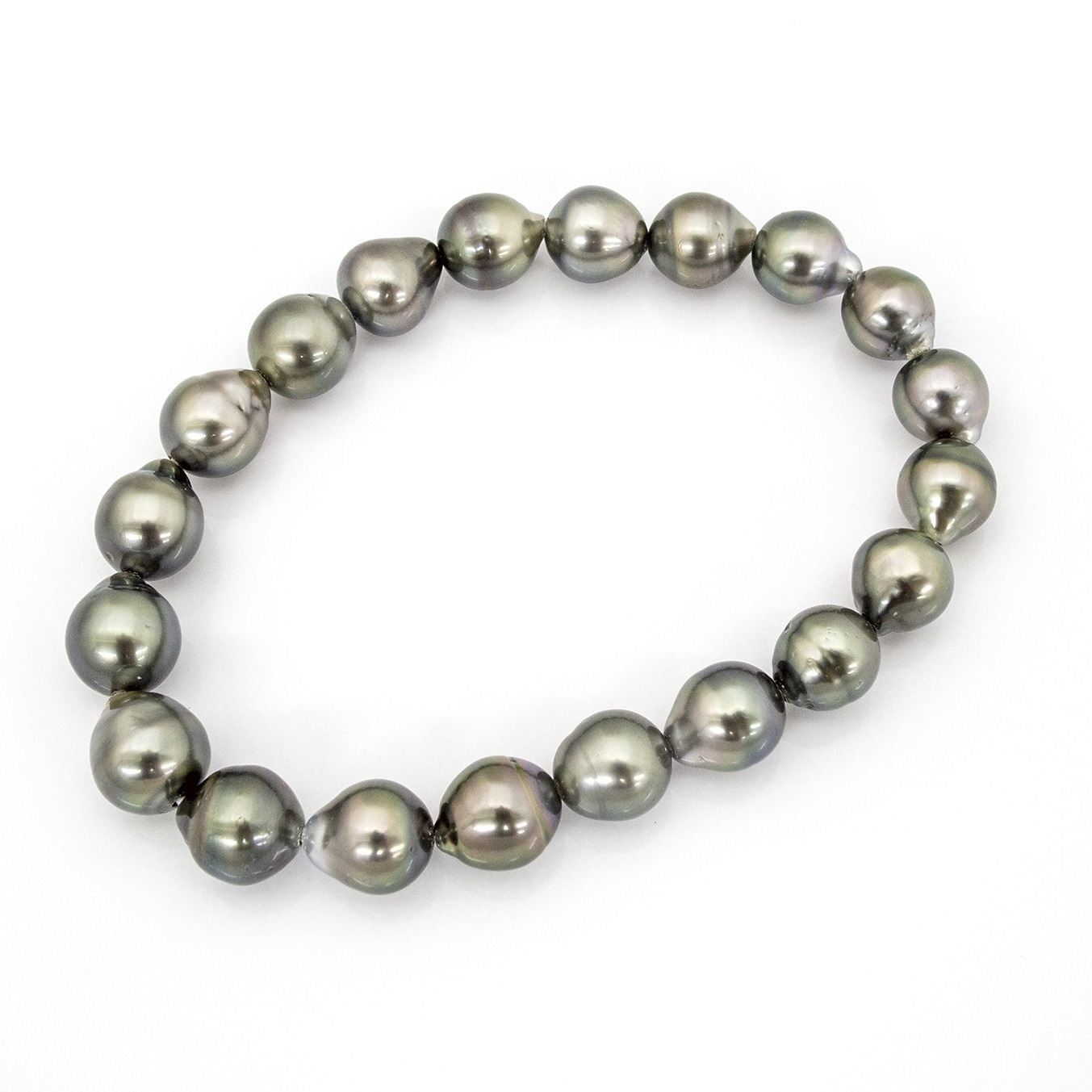 South Sea Pearl Bracelet HTN999PC41