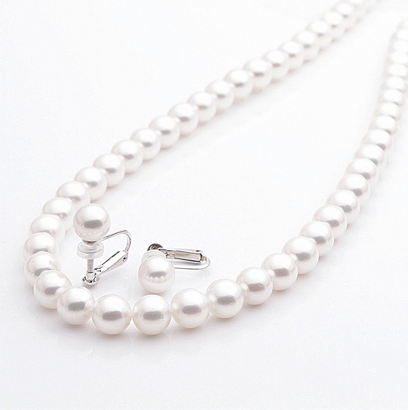 Akoya Pearl Necklace 90611709