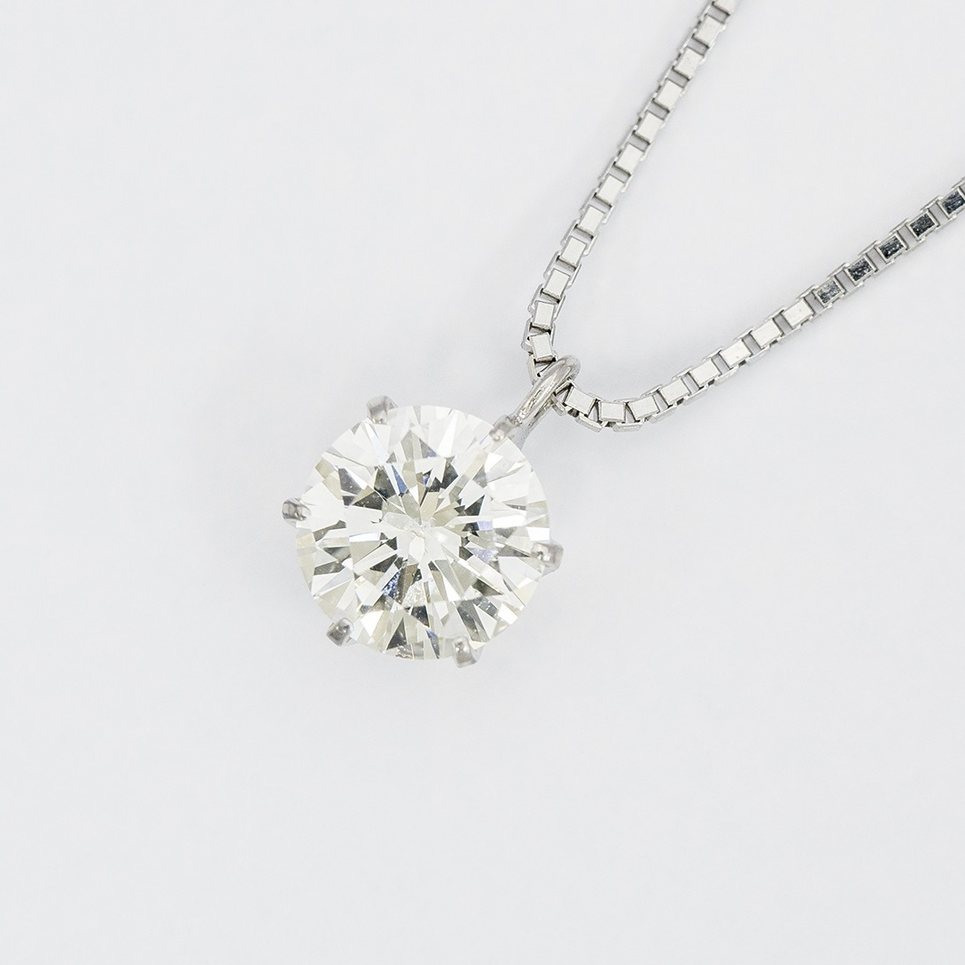 0.5ct Diamond Necklace ISSNT6-5.0