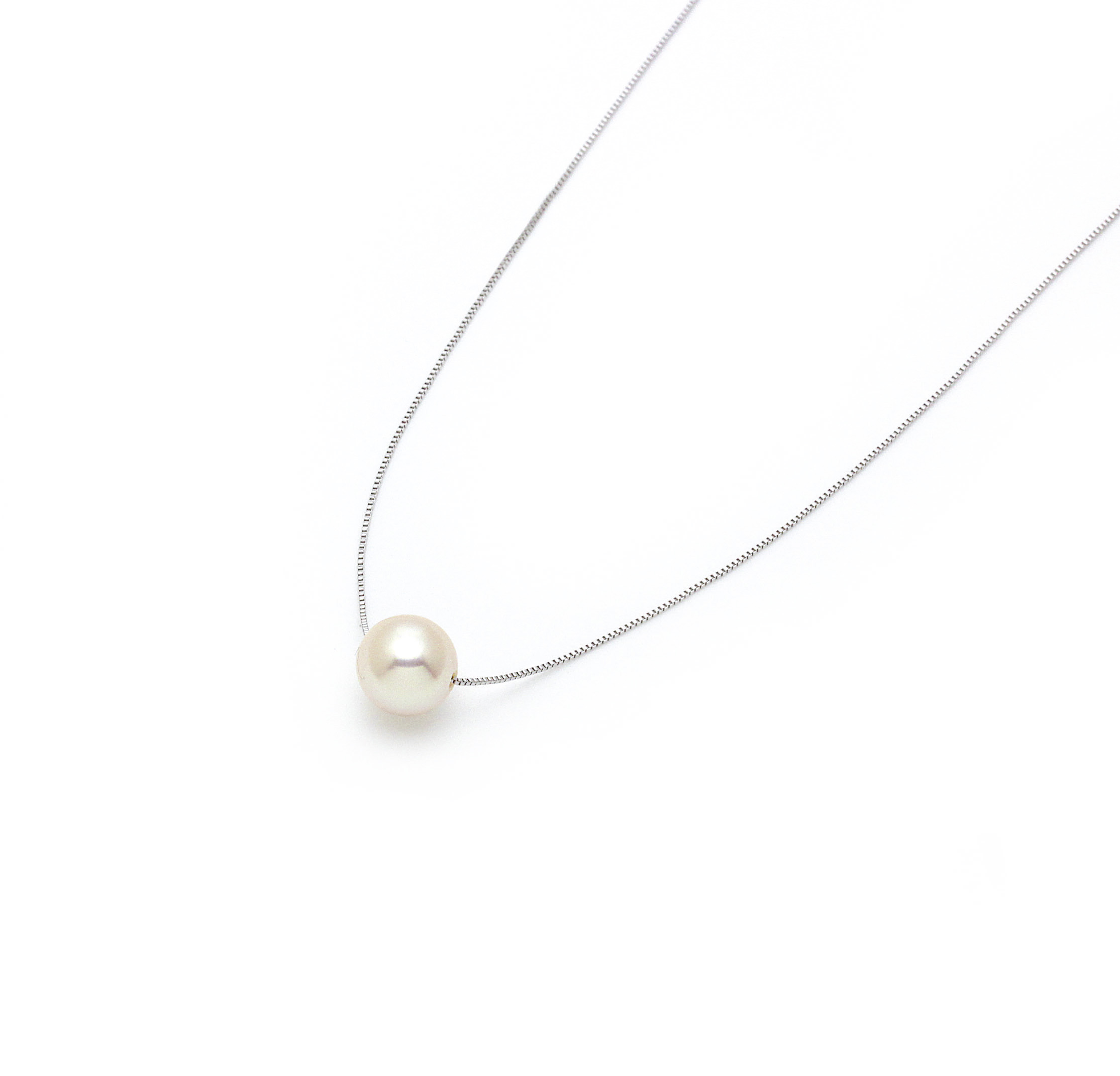 Akoya Pearl Necklace HP-2