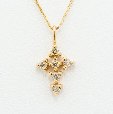 Dainty Jewelry Necklace II-KK-271