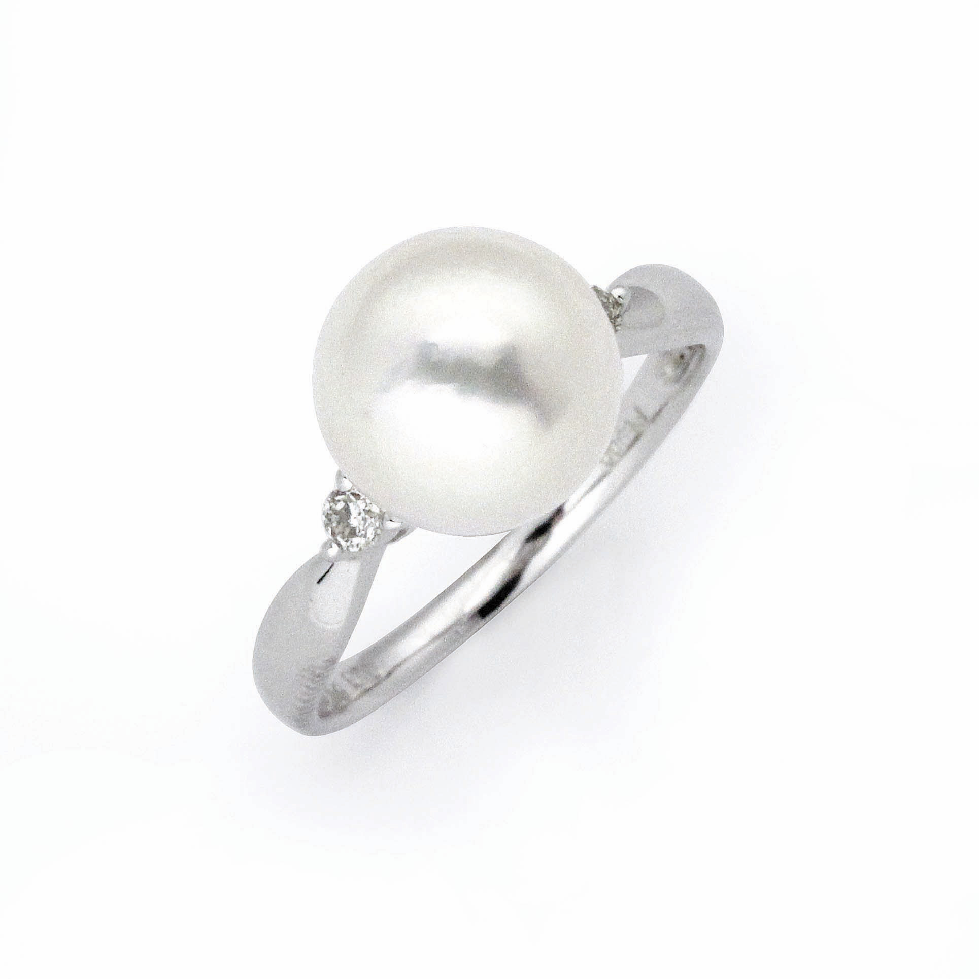 South Sea Pearl Ring 11mm