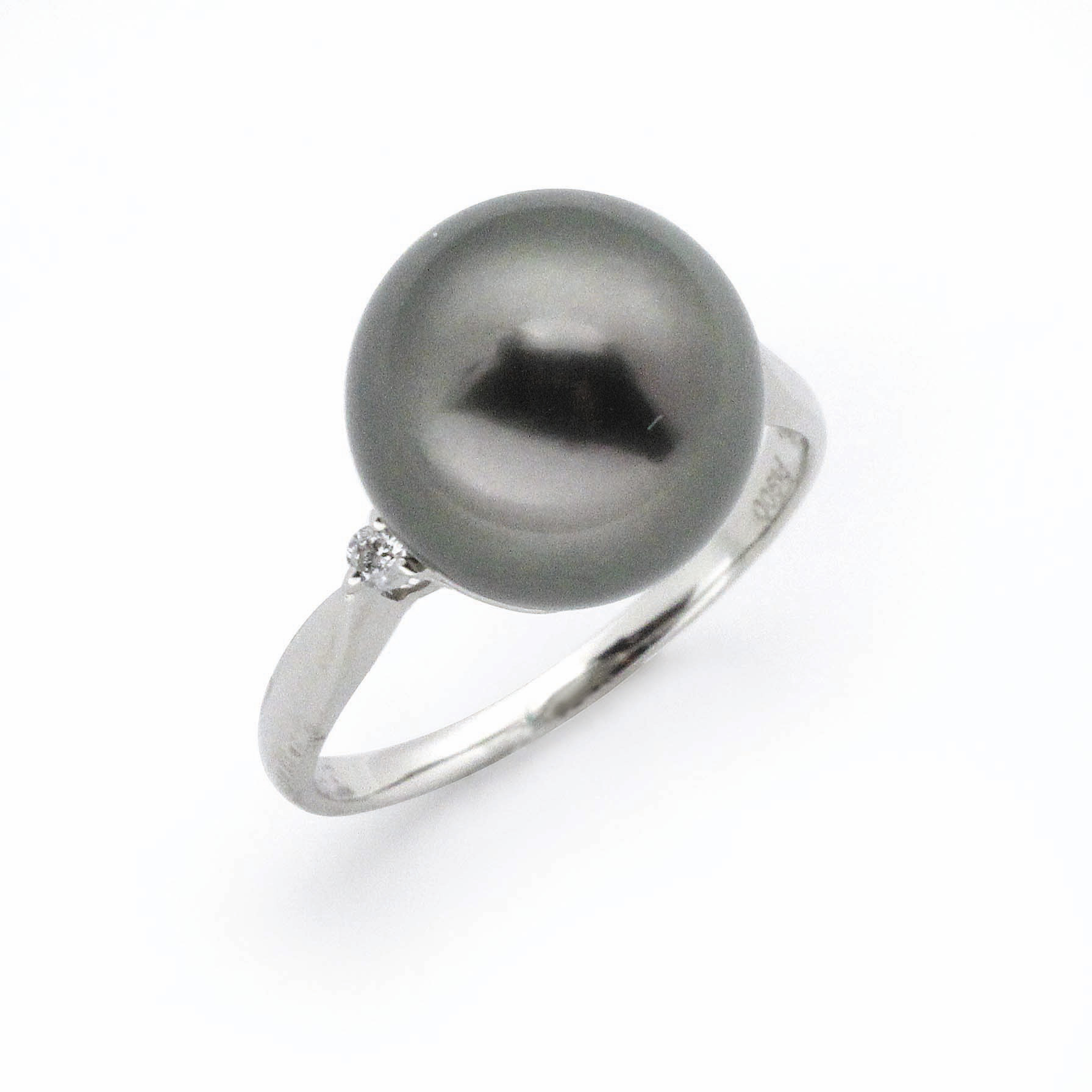 South Sea Pearl Ring ITN100Z014