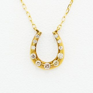 Dainty Jewelry Necklace LU-1301221