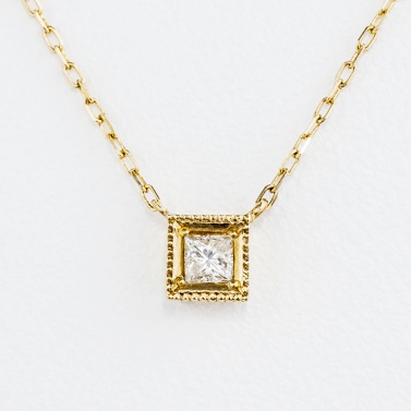 Dainty Jewelry Necklace LU-LS00158