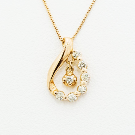 Dainty Jewelry Necklace LU-LS00906