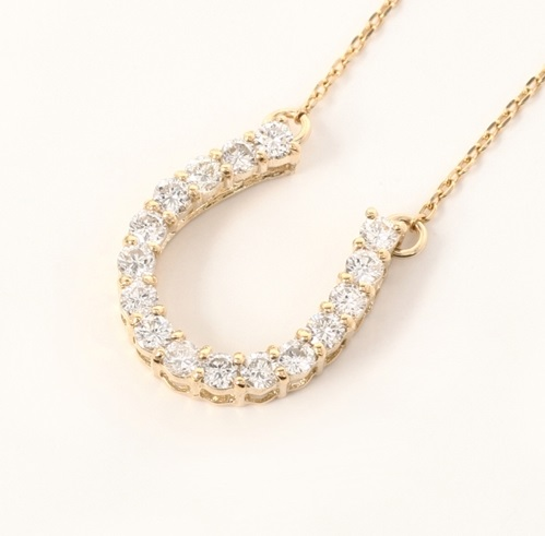 0.3ct Diamond Necklace SIN10620