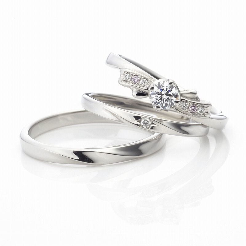 Wedding Bands - Singapore:Lien_03