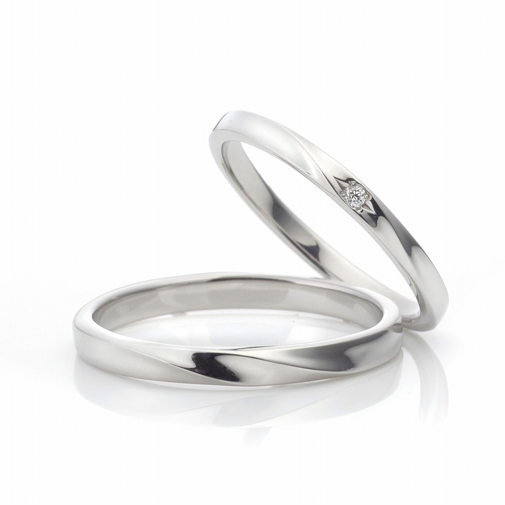 Wedding Bands - Singapore:Lien_01