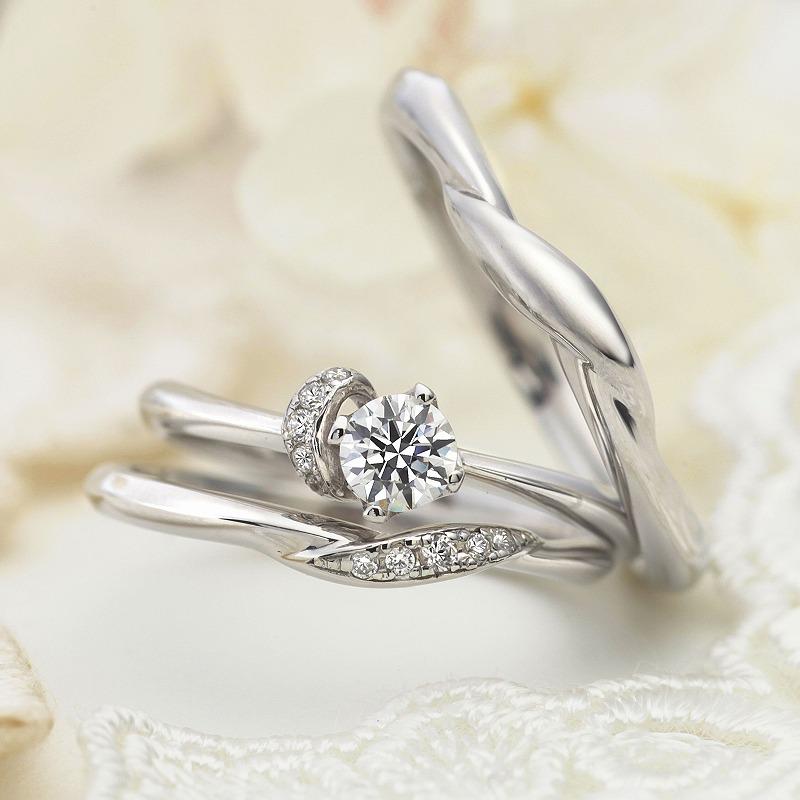 Engagement Ring ? Singapore:Sonnettte_02