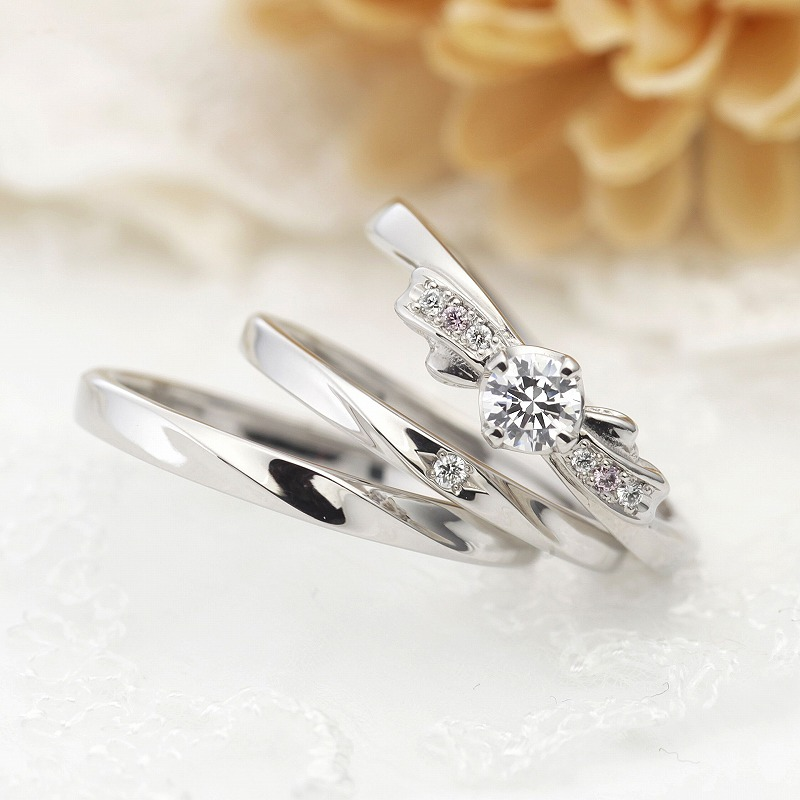 Wedding Bands - Singapore:Lien_02