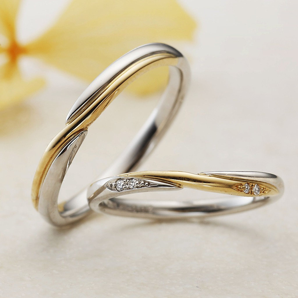 Wedding Bands - Singapore:Infinite / AAM-3_01