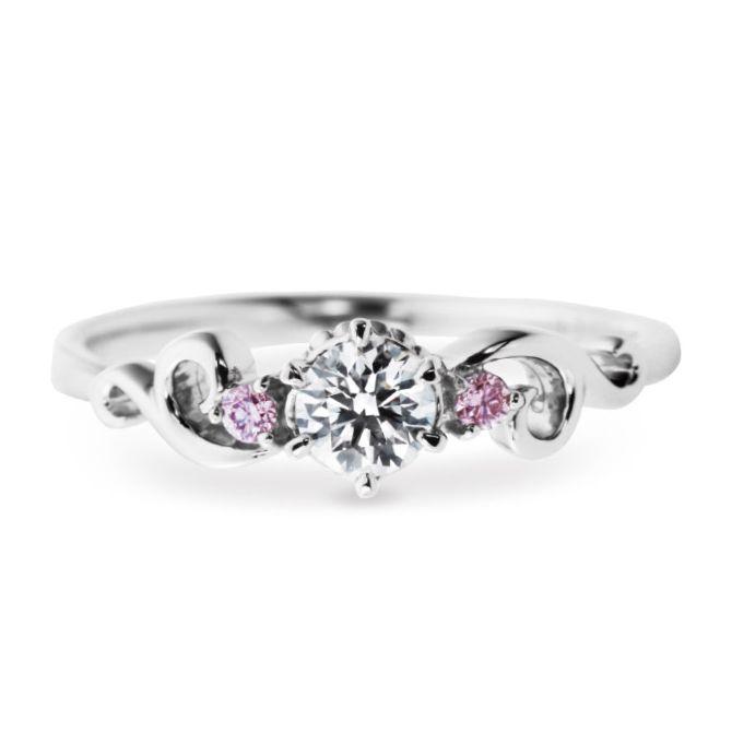 Engagement Ring ? Singapore:Unetresse_01