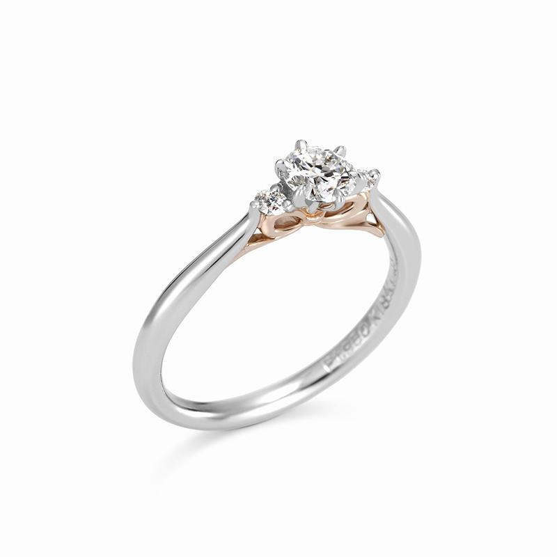 Engagement Ring Singapore: Ribbon_03