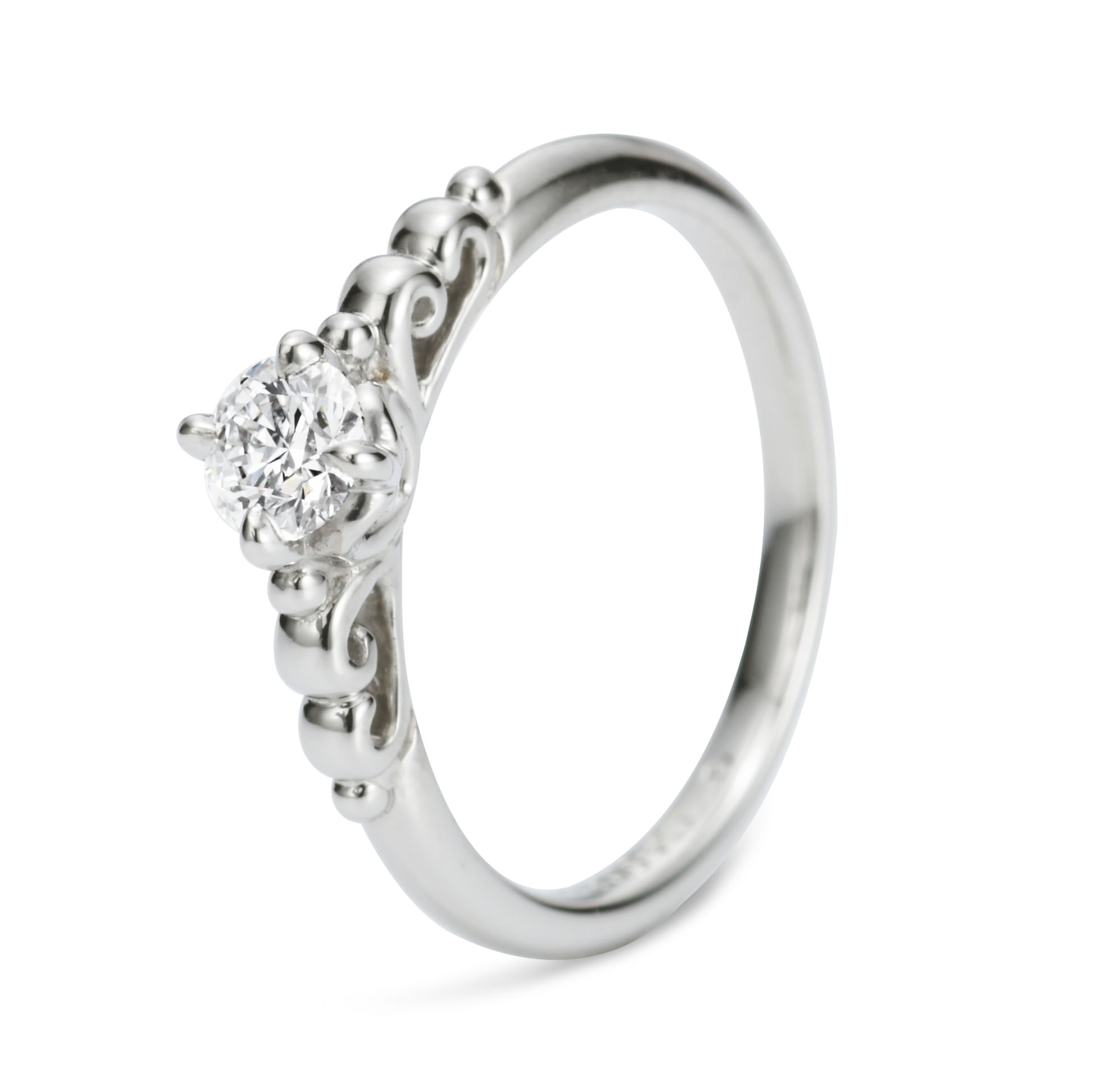 Engagement Ring ? Singapore:Prece_03
