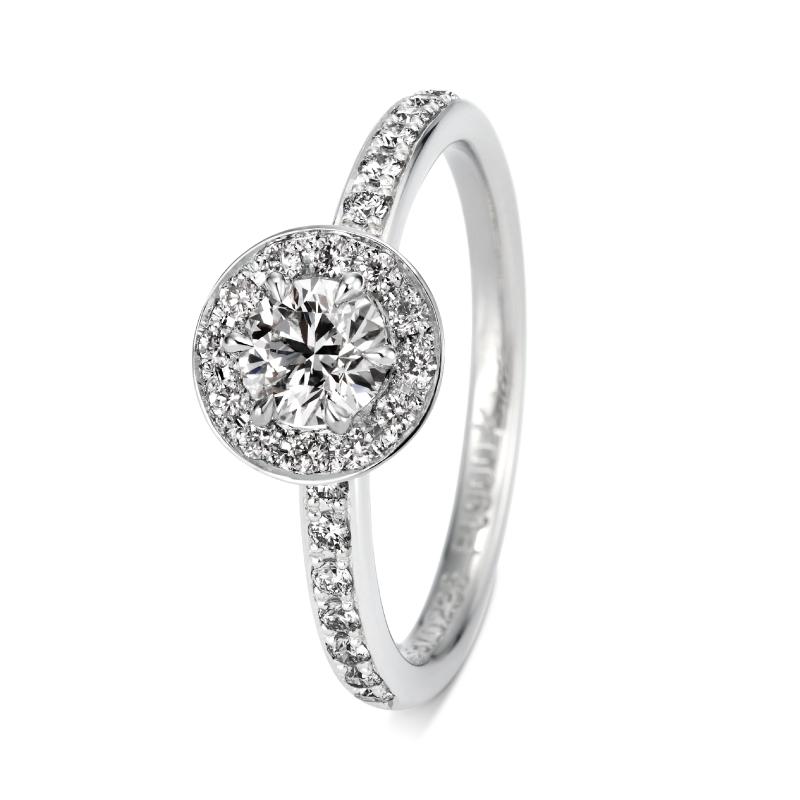 Engagement Ring ? Singapore:Flower Circle_03