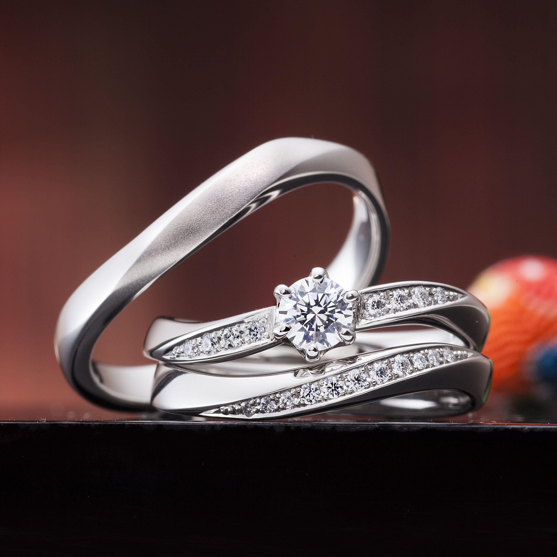 Engagement Ring ? Singapore:百年の約束_02