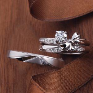BonBon Engagement Ring