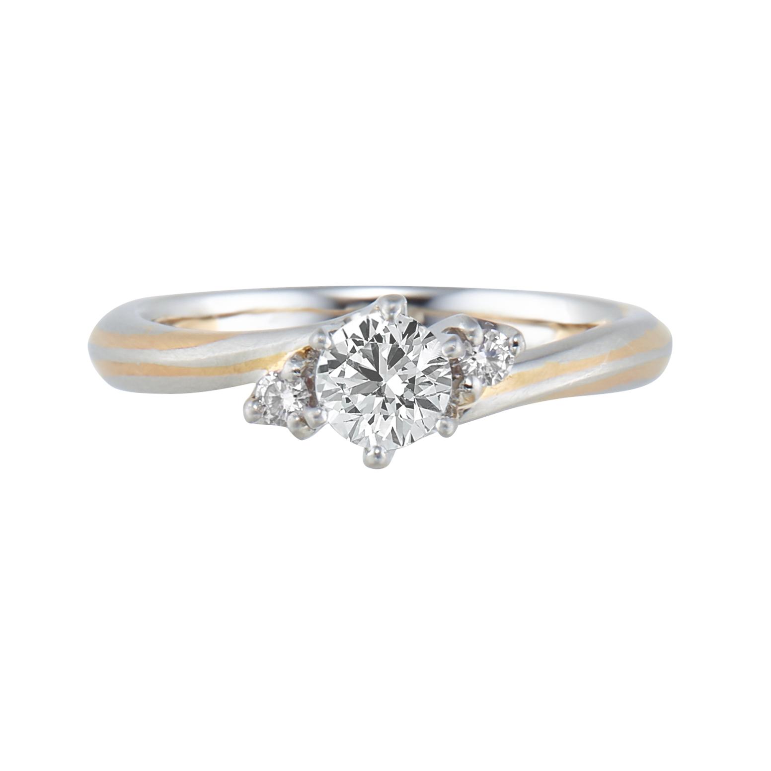 Engagement Ring ? Singapore:hidamari_01