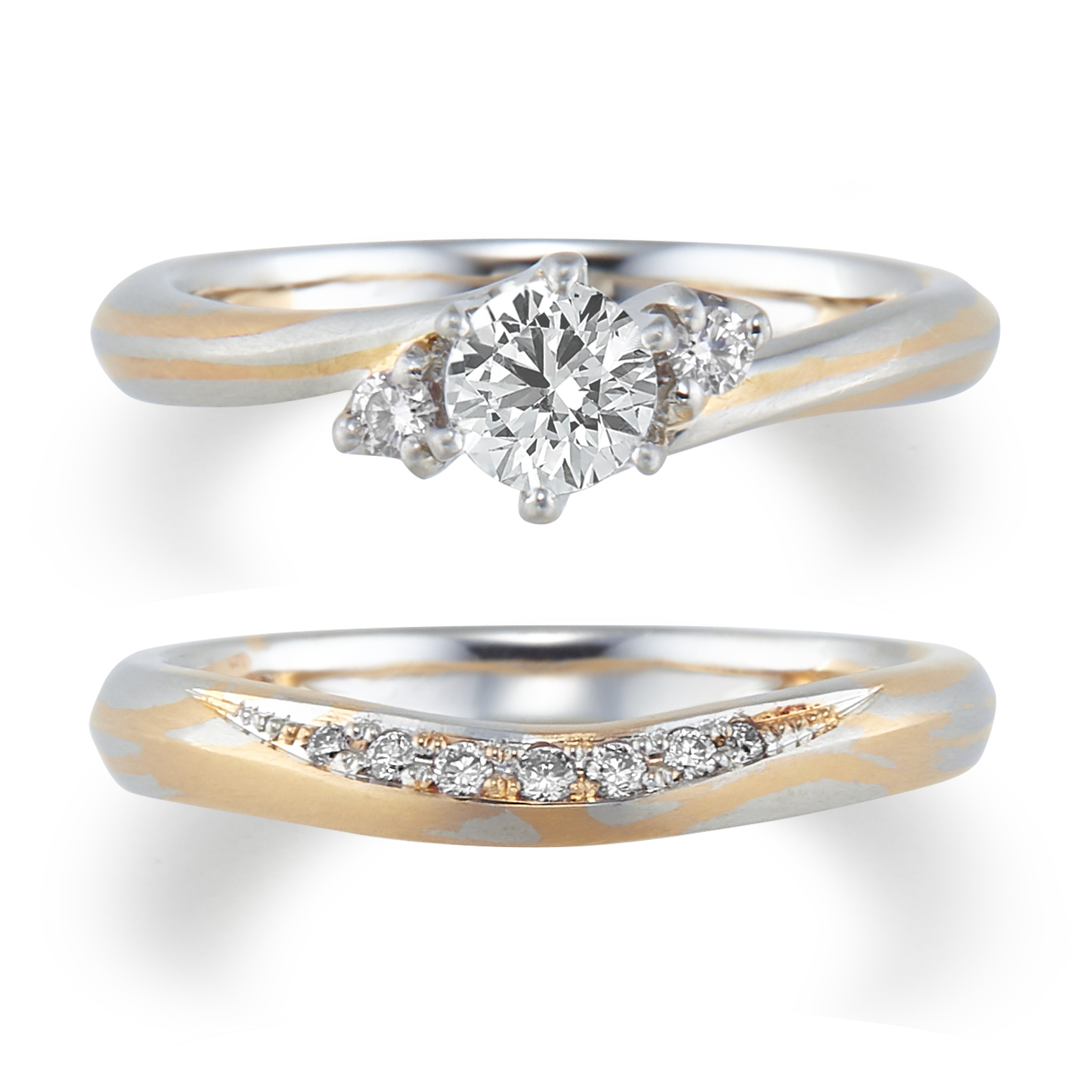 Wedding Bands - Singapore:hidamari_02