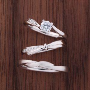 UFUFU Engagement Ring