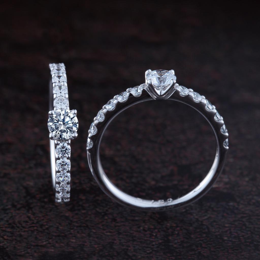 Engagement Ring ? Singapore:casablanka_01