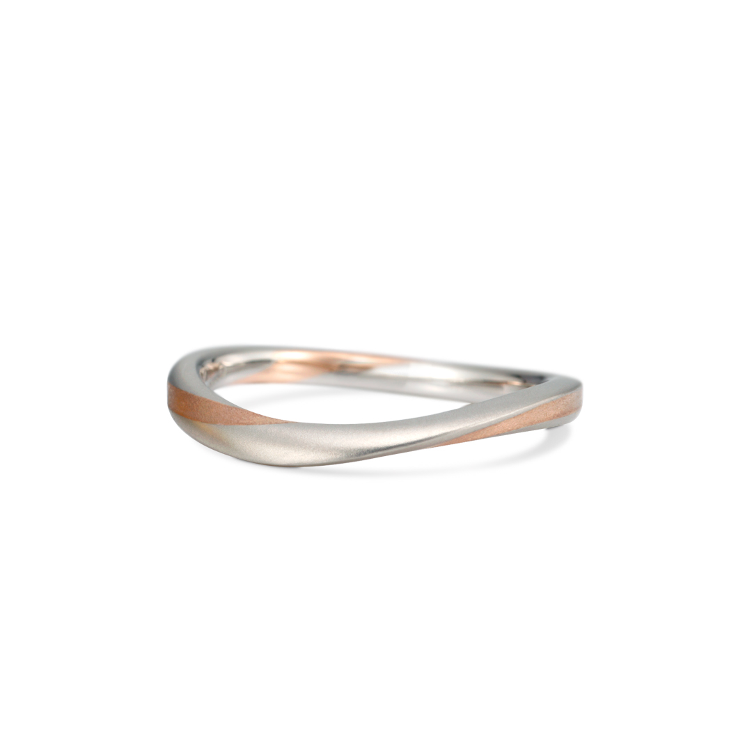 Wedding Bands - Singapore:Mobius_02s