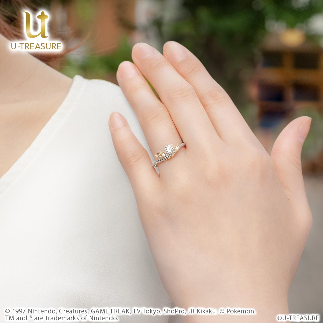Engagement Ring ? Singapore:RPOSL-303_03