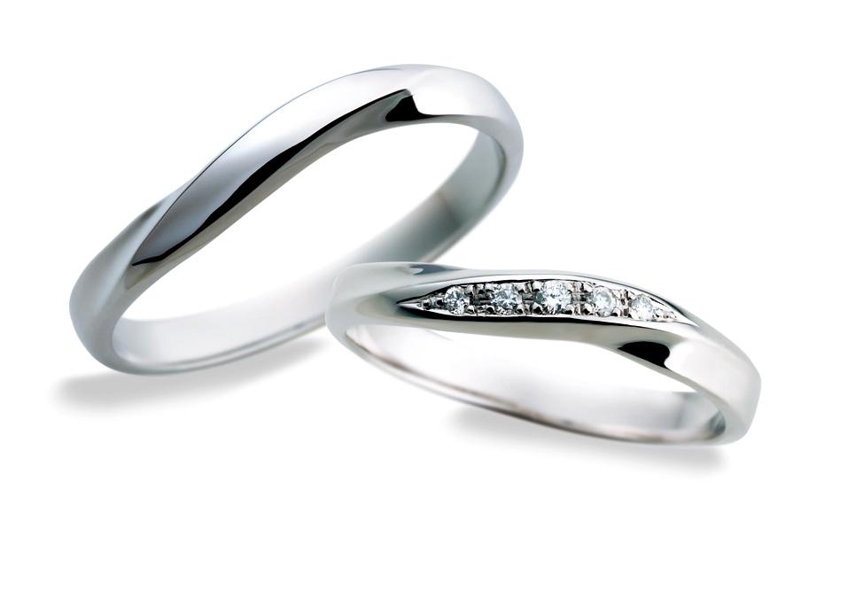 Wedding Bands - Singapore:SP-816/SP-817_01