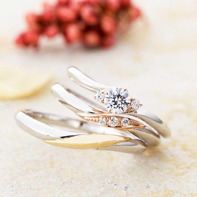 Engagement Ring Singapore: Chou Chou / AAE-16_02